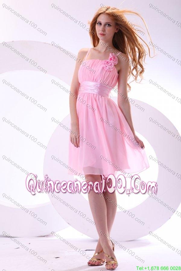 Quinceanera Dama Dresses 2015