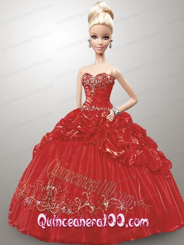 Barbie Barbie Dress