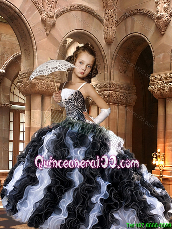 Dresses for quinceanera color white