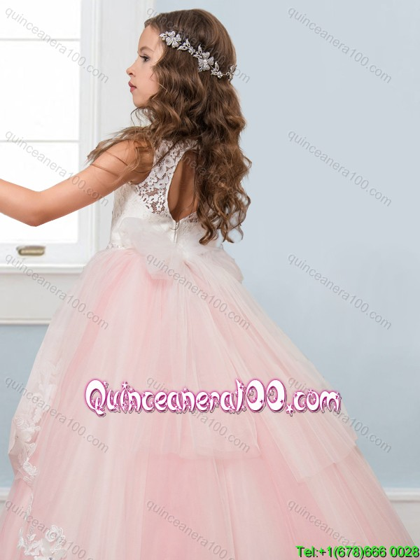 Baby Girl Dress Shoes