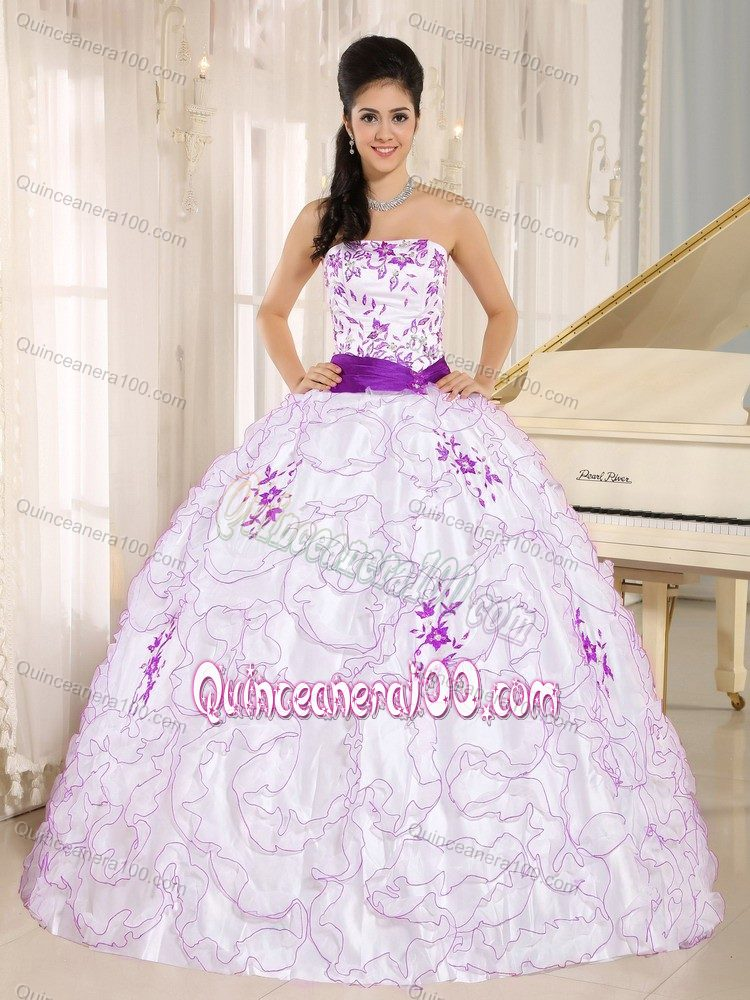 Big Puffy Quinceanera Dresses|Sequin quince anos dresses|Los ...