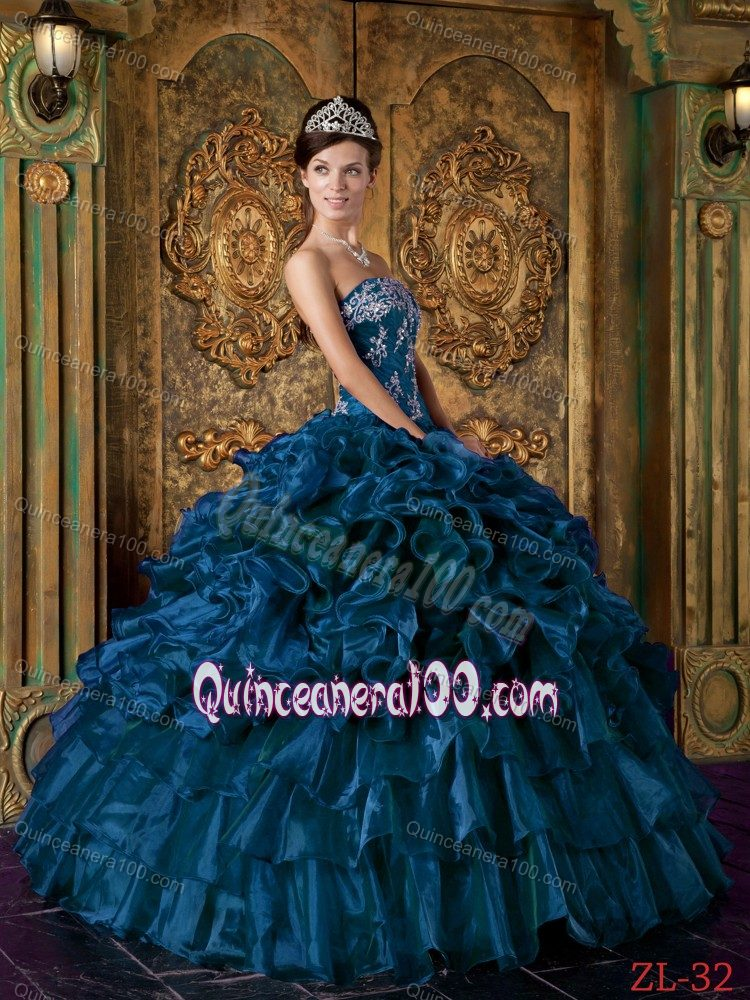Under 200 Custom Made Designer Perfect Quinceanera Dresses