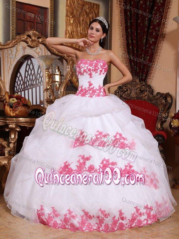Under 200 Custom Made Designer Plus Size Quinceanera Gowns