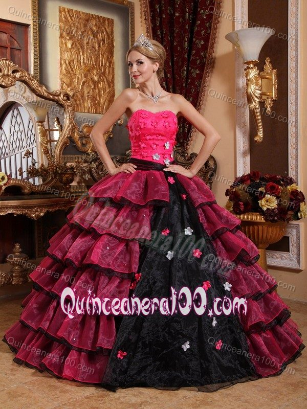 black and pink sweet 16 dress wwwpixsharkcom images