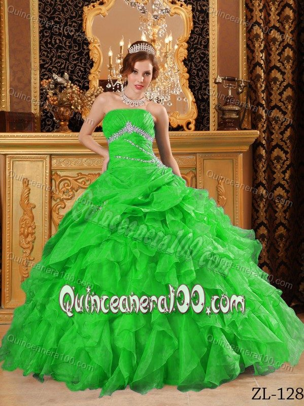 lime green dresses | new quinceanera dresses