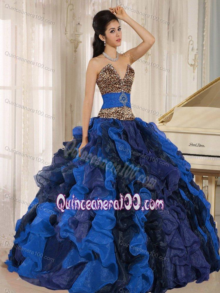 amazing sweet 16 dresses