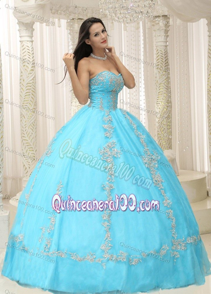 Teal and silver 15 dresses images