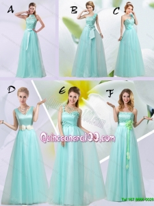 The Brand New Style Bridesmaid Dress Chiffon Hand Made Flowers with Empire