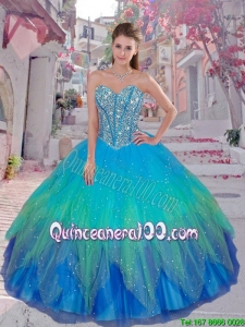3e75729a238  3998.96  181.23 -  286.01  Discount 2016 Fall Beaded Ball Gown Quinceanera  Dresses