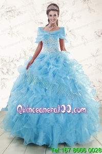 Unique Ball Gown Sweetheart Quinceanera Gowns in Sweet 16