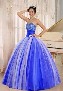 Fast Shipping Two-toned Sweetheart Sweet 16 Dresses Patterns