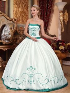 Unique 2014 Disney Princesses Vintage Quinceanera Dresses
